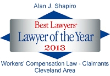Lawyer of the Year 2013