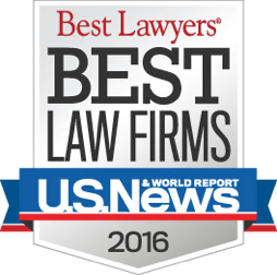 U.S. News Best Lawyer 2016