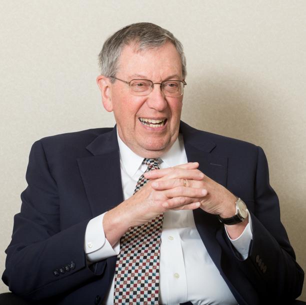 Alan J. Shapiro